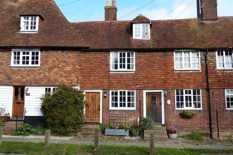 1 bedroom cottage for sale - The Hill, Cranbrook
