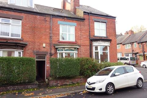 3 bedroom terraced house to rent - 45 Wath Road, Nether Edge, Sheffield S7 1HD