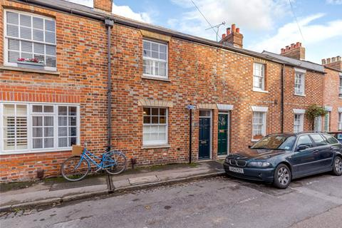 3 bedroom terraced house for sale - West Street, Osney Island, Oxford, Oxfordshire, OX2