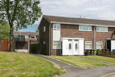2 bedroom house to rent - Ashbourne Avenue, Whelley, WN2 1HN