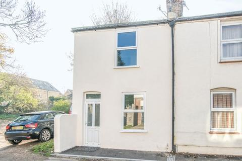 2 bedroom terraced house for sale - Wincheap