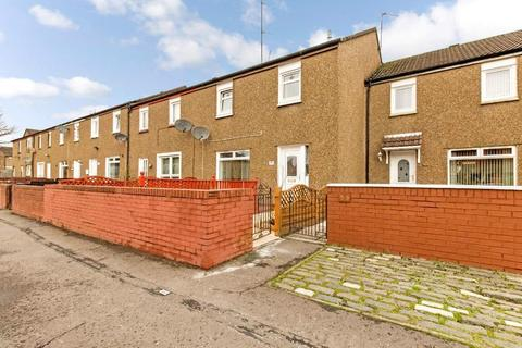 3 bedroom terraced house for sale - Cuthelton Street, Tollcross, Glasgow, G31 4NY