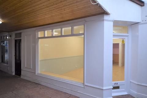 Property to rent - Office/Retail Unit Bear Street, Barnstaple