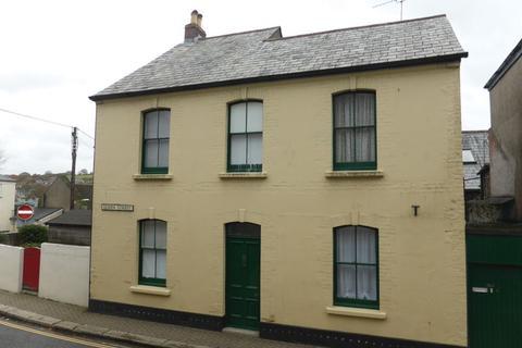 2 bedroom maisonette for sale - Queen Street, Lostwithiel