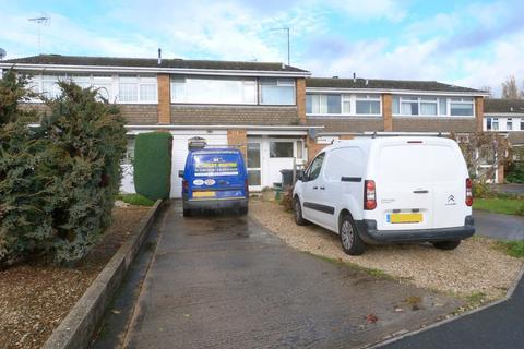 3 bedroom terraced house to rent - Fairmile Gardens, Longford, Gloucester