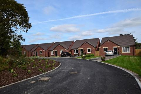 3 bedroom detached bungalow for sale - Plot 5, Clay Fields View, Clay Cross, Chesterfield