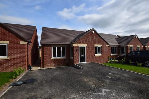 3 bedroom detached bungalow for sale - Plot 3, Clay Fields View, Clay Cross, Chesterfield