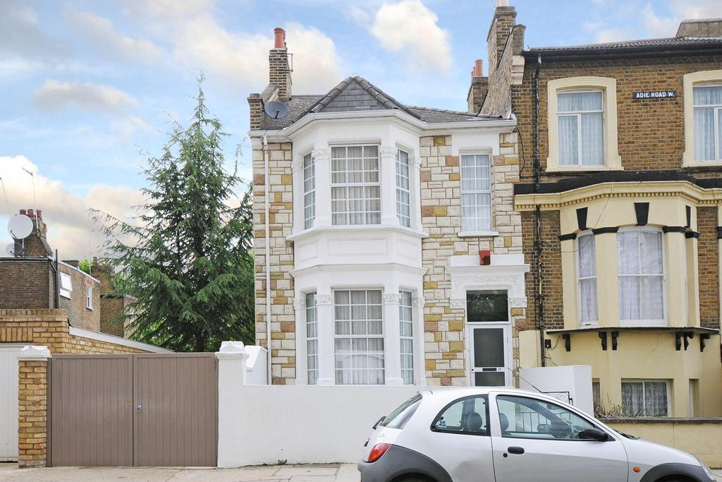 4 Bedrooms Terraced House for sale in Adie Road, Brackenbury Village, W6
