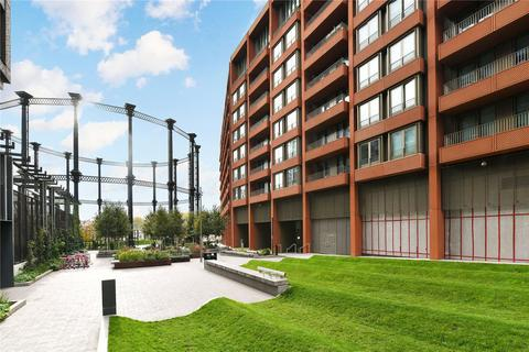 Studio for sale - Tapestry Apartments, 1 Canal Reach, N1C