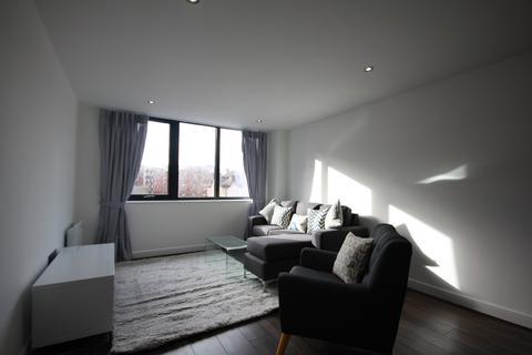 2 bedroom apartment to rent - Ridley House, Ridley Street, Birmingham, B1