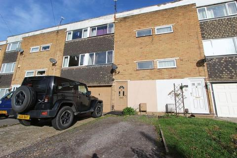4 bedroom townhouse for sale - Edelvale Road, West End Park, Southampton