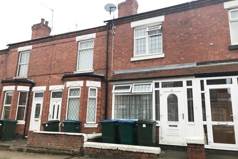 2 bedroom terraced house to rent - Bristol Road, EARLSDON, COVENTRY CV5