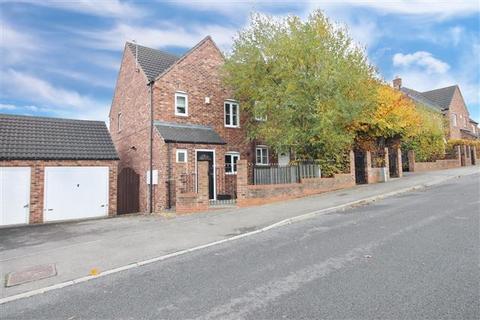 3 bedroom end of terrace house for sale - Bassledene Road, Sheffield, S2 1JS