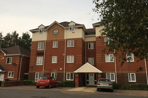 2 bedroom flat to rent - Riverside Steps, St Annes Park, Bristol