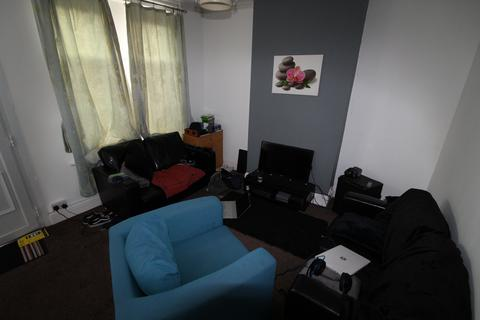 2 bedroom house to rent - WILD STREET, DERBY,