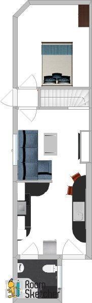 Floorplan 2 of 2: Ground floor plan