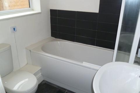 3 bedroom house share to rent - JACKSON STREET, DERBY,