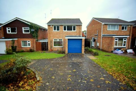 3 bedroom detached house to rent - Corncroft Lane, Gloucester