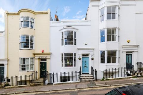 4 bedroom terraced house for sale - Hampton Place, Brighton, Brighton