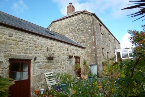 5 bedroom barn conversion for sale - Carnaquidden , Newmill, Penzance