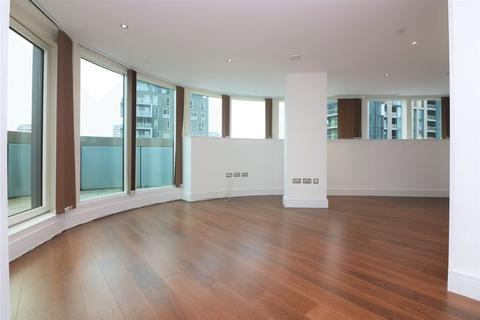1 bedroom apartment to rent - Coolidge Tower, South Quay, E14