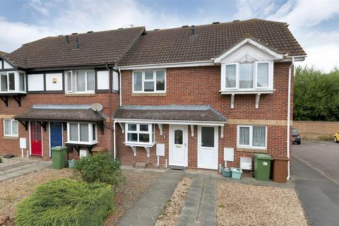 2 bedroom terraced house for sale - The Shires, Paddock Wood, Tonbridge