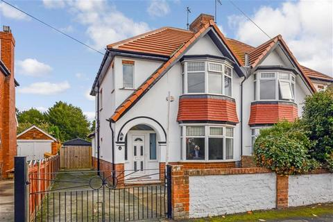3 bedroom semi-detached house for sale - St. Peters Avenue, Anlaby, East Riding Of Yorkshire