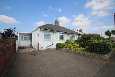 2 bedroom semi-detached bungalow for sale - Leamington Road, Cardiff