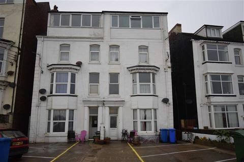 1 bedroom flat for sale - St Annes Road, Bridlington, East Yorkshire, YO15