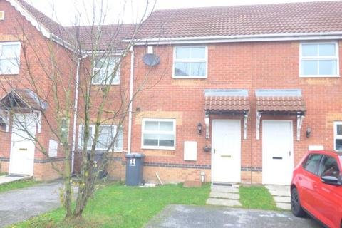2 bedroom house to rent - 14 PORTREE DRIVE, BUTTERSHAW, BD6 3UG