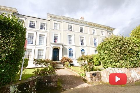 2 bedroom apartment to rent - Victoria Park Road, St Leonards, Exeter
