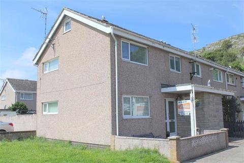 3 bedroom end of terrace house for sale - Llwynon Road, Great Orme, Llandudno, Conwy