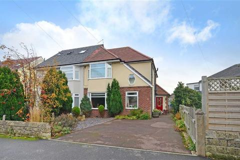 4 bedroom semi-detached house for sale - Barncliffe Crescent, Fulwood, Sheffield, S10