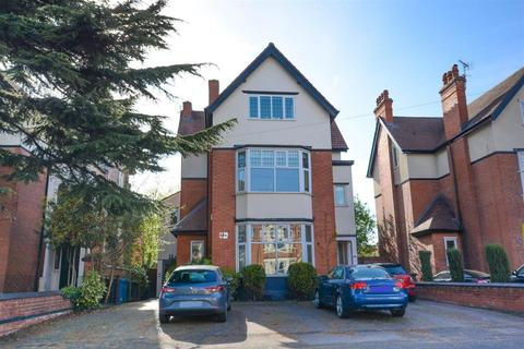 2 bedroom apartment to rent - Musters Road, West Bridgford