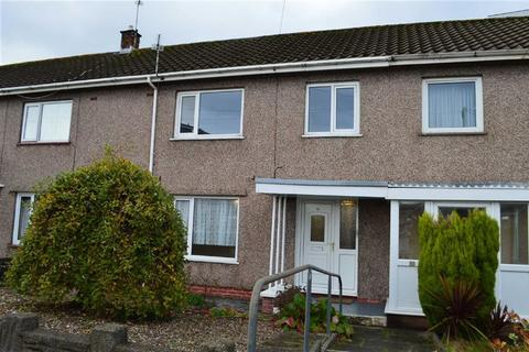 3 bedroom terraced house for sale - Heather Crescent, Swansea, SA2