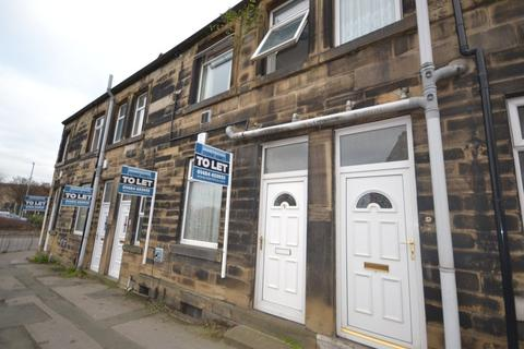 2 bedroom terraced house to rent - Lower Fitzwilliam Street, Huddersfield