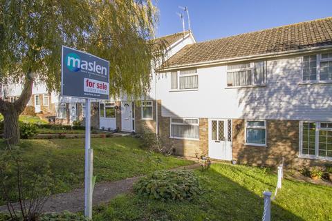 3 bedroom terraced house for sale - Rudyard Road