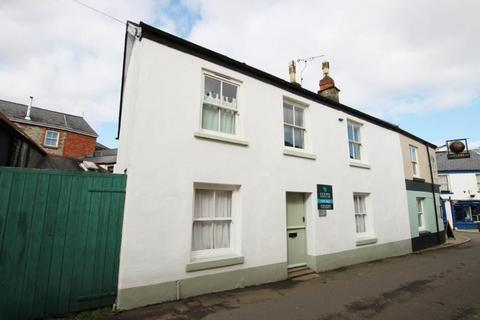 3 bedroom cottage for sale - Buckfastleigh