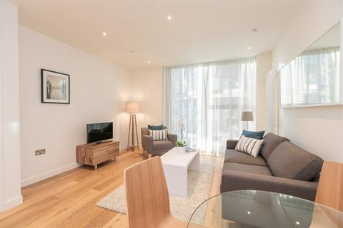 1 bedroom flat to rent - SIMPSON LOAN, QUARTERMILE, EH3 9GT