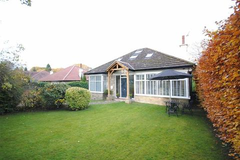 4 bedroom detached bungalow for sale - West Park Drive East, Roundhay, Leeds, LS8