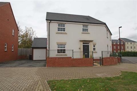 3 bedroom semi-detached house for sale - Green Wilding Road, Hereford