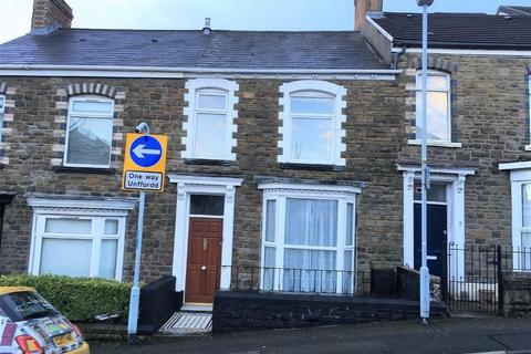 2 bedroom terraced house for sale - Trafalgar Place, Swansea, SA2