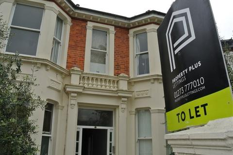 1 bedroom flat to rent - Stanford Avenue, Brighton, BN1 6EA.