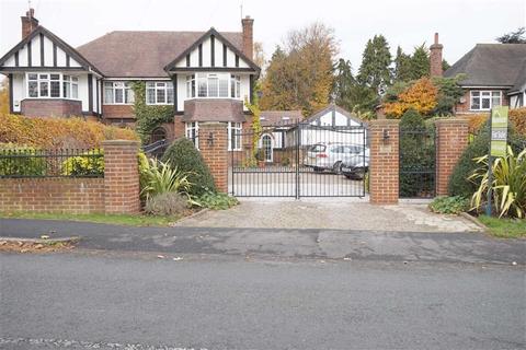 5 bedroom semi-detached house for sale - West Ella Road, Kirk Ella, Kirk Ella, HU10