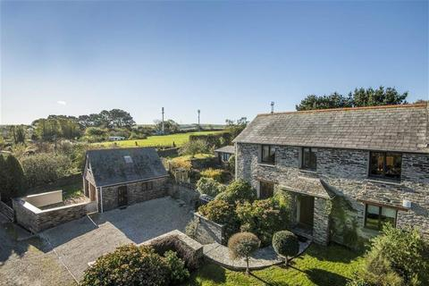 3 bedroom semi-detached house for sale - St Breock, Wadebridge, Cornwall, PL27