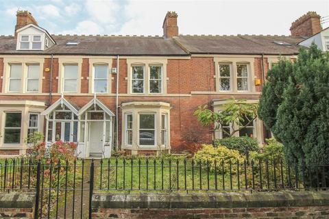 4 bedroom terraced house for sale - Balmoral Terrace, South Gosforth, Newcastle Upon Tyne