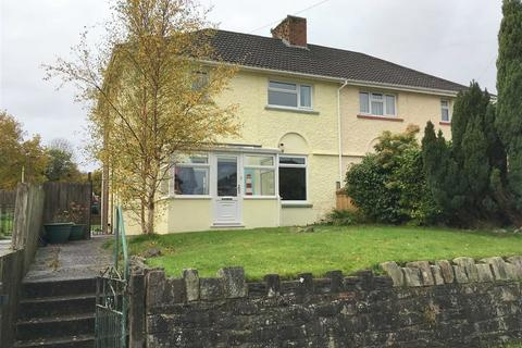 3 bedroom semi-detached house for sale - Mount Pleasant, Gowerton, Swansea
