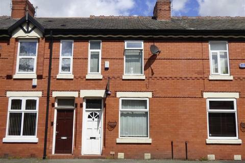 3 bedroom terraced house for sale - Carlton Avenue, Manchester, M14