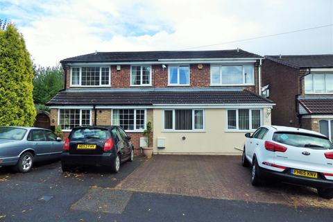 3 bedroom semi-detached house for sale - Stanford Drive, Rowley Regis