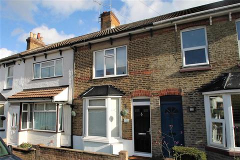 2 bedroom house for sale - Kent Road, Halling, Rochester